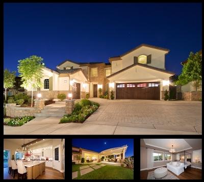 Oceanside Single Family Home For Sale: 1085 Village Dr