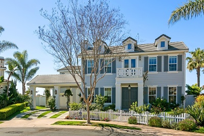 Encinitas Single Family Home For Sale: 1475 Spanish Bay