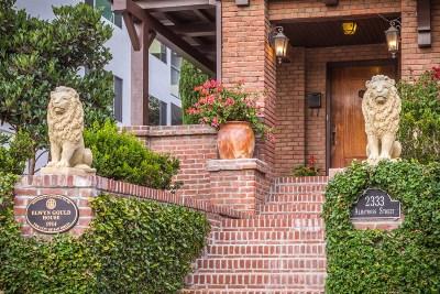 Single Family Home For Sale: 2333 Albatross Street