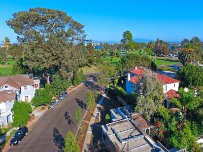 Coronado Single Family Home For Sale: 1720 Miguel Avenue