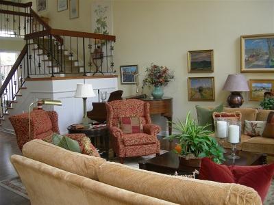 La Jolla Single Family Home For Sale: 2815 Via Posada