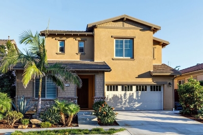 Carlsbad Single Family Home For Sale: 3749 Arapaho Place