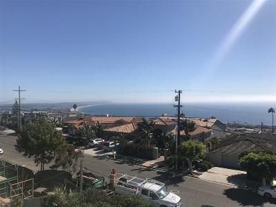 Single Family Home For Sale: 926 La Jolla Rancho Road