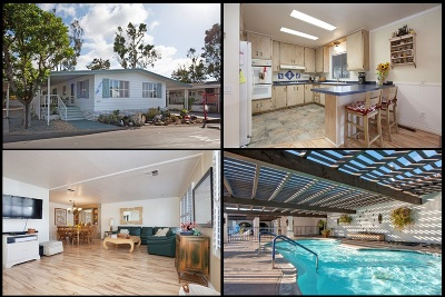 Carlsbad Mobile/Manufactured For Sale: 5313 Don Miguel Dr