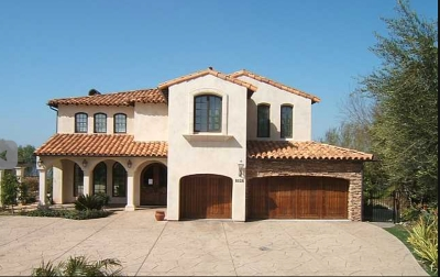 Rancho Santa Fe Rental For Rent: 8028 Camino De Arriba