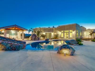 Single Family Home For Sale: 14174 Sun Rocks Drive