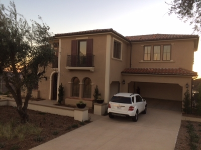 Rancho Santa Fe Rental For Rent: 18148 Avenida Orilla