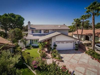 Single Family Home For Sale: 5710 Winners Cir