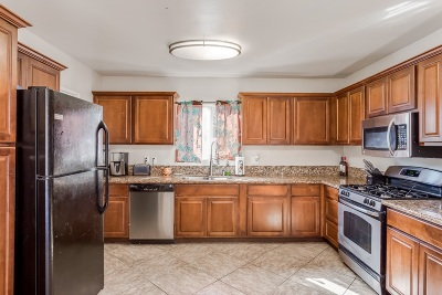 Vista Single Family Home For Sale: 948 Swallow