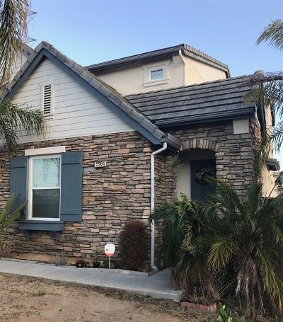 Carlsbad Single Family Home For Sale: Black Rail Road