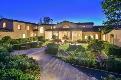 Rancho Santa Fe Rental For Rent: 5168 Linea Del Cielo