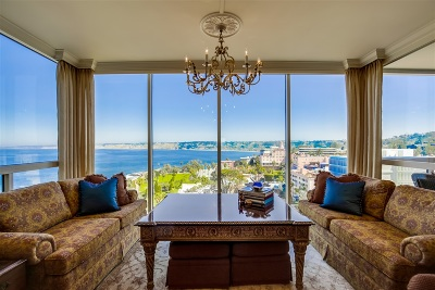 Attached For Sale: 939 Coast Boulevard #18 F & G