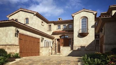Single Family Home For Sale: 13941 Rancho Capistrano Bend