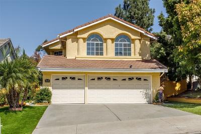 San Diego Single Family Home For Sale: 10944 Corte Playa Barcelona