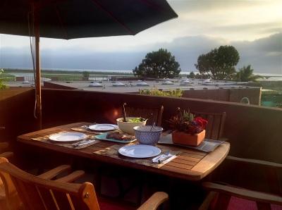 Del Mar Rental For Rent: 2237 Via Aprilia