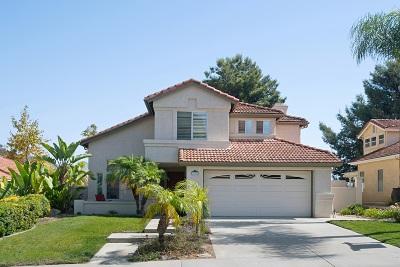 San Marcos Single Family Home Sold: 525 Avenida Blanco