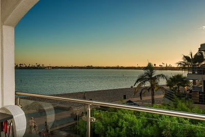 Pacific Beach, Pacific Beach Sail Bay, Pacific Beach, North Pacific Beach, Pacific Beach/Crown Point Attached For Sale: 4007 Everts St. #2G
