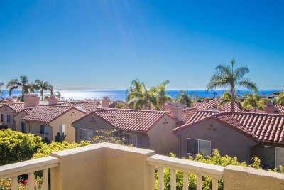 La Jolla Single Family Home For Sale: 5767 Caminito Empresa