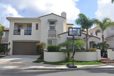 San Diego Single Family Home For Sale: 13121 Dressage