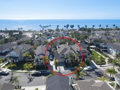Carlsbad Single Family Home For Sale: 7099 Leeward St