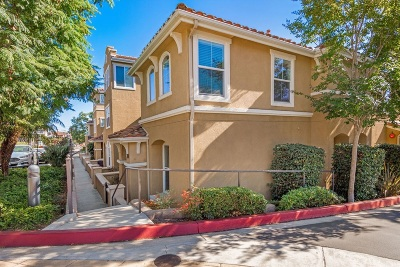 San Marcos Townhouse For Sale: 1634 Avery Road
