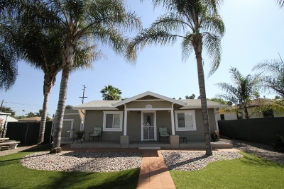 Escondido Single Family Home For Sale: 701 W 7th Avenue