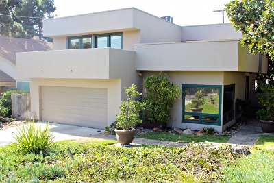 Del Mar Single Family Home For Sale
