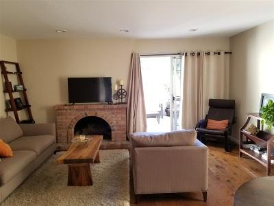 Point Loma, Point Loma Estates, Point Loma Heights, Point Loma Portal, Point Loma/Tingley Estates Townhouse For Sale: 4202 Loma Riviera Ln
