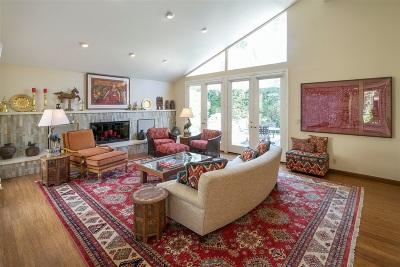 San Diego Single Family Home For Sale: 6635 Caminito Blythefield
