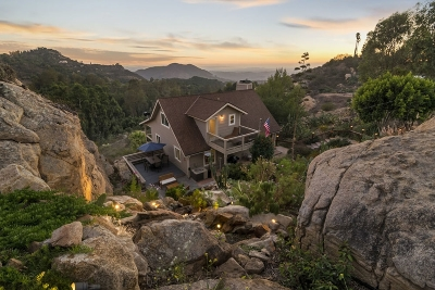 Fallbrook Single Family Home For Sale: 6189 Rainbow Heights Rd
