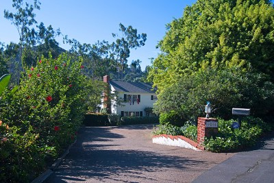 La Mesa Single Family Home For Sale: 9855 Edgelake Dr.