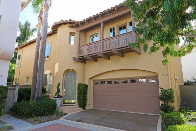 Carlsbad Single Family Home For Sale: Surfbird