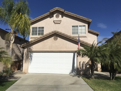 El Cajon Single Family Home For Sale