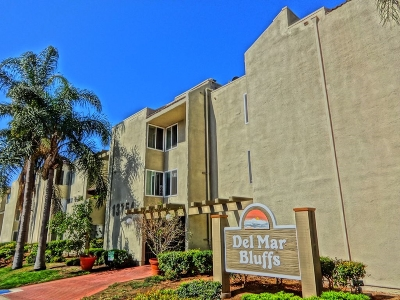Del Mar Rental For Rent: 13754 Mango Drive Unit 124