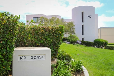 Attached For Sale: 100 Coast Blvd #305