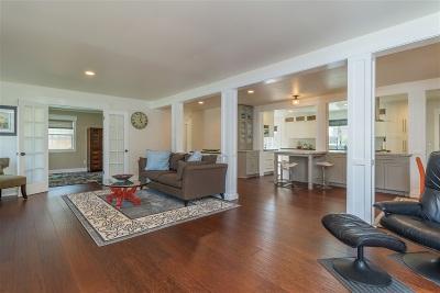 San Diego Single Family Home For Sale: 3652 Yosemite Street