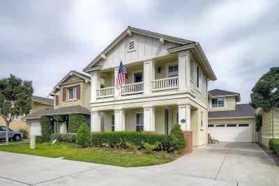 Carlsbad Single Family Home For Sale: 7126 Leeward St