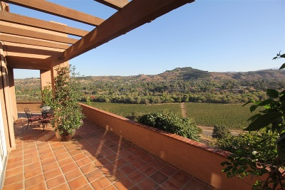 Bonsall Single Family Home For Sale: 7050 Via De La Reina