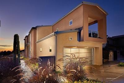 Del Mar Single Family Home For Sale: 13802 Mercado Dr.