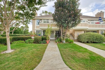 Carlsbad Attached For Sale: 879 Buttercup Rd