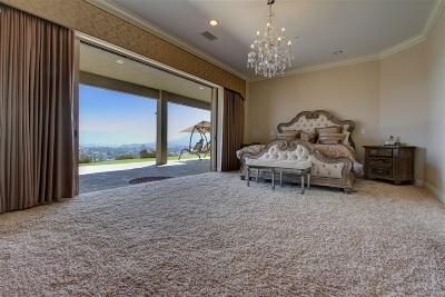 Single Family Home For Sale: 13825 Rancho Vista Ct