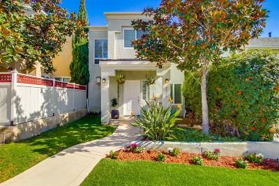 Single Family Home For Sale: 4326 Mentone