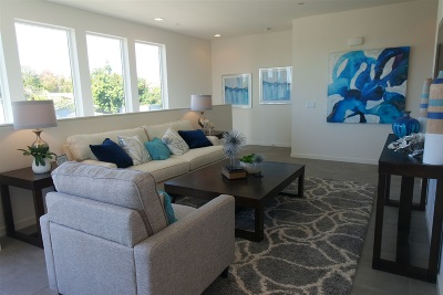 Carlsbad, Carlsabd Townhouse For Sale: 2678 Madison