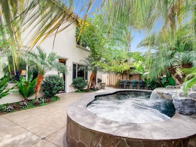 Carlsbad Single Family Home For Sale: 3569 Gorge Pl