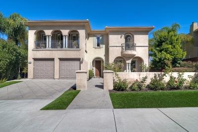 Carlsbad Single Family Home For Sale: 2978 Las Olas Ct.