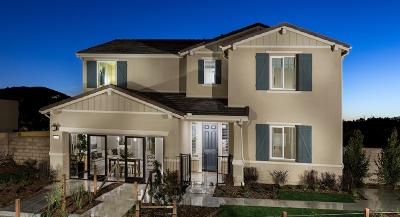 Single Family Home For Sale: 2098 Rancho Bonita Place