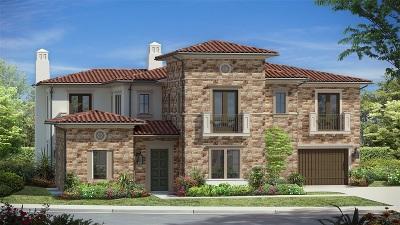 Rancho Santa Fe Single Family Home For Sale: 18021 Cerro Del Sol