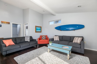 Sunset Cliffs Rental For Rent: 4744 Pescadero Ave
