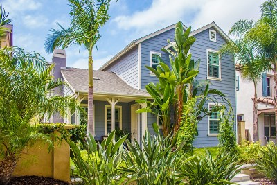 Carlsbad Single Family Home For Sale: 2653 Paradise Road