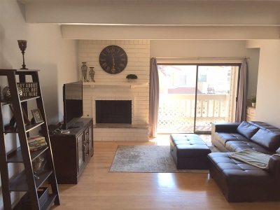 Carlsbad Attached For Sale: 6615 Santa Isabel St #C